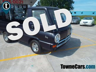 1965 Dodge A10 PICK UP   Medina, OH   Towne Auto Sales in ohio OH