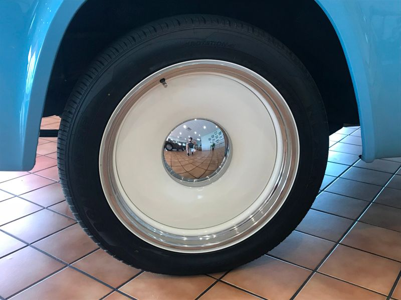 1965 Dodge D100   St Charles Missouri  Schroeder Motors  in St. Charles, Missouri