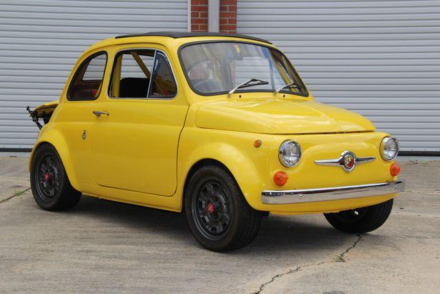 1965 Fiat ABARTH 695 Jacksonville , FL 1
