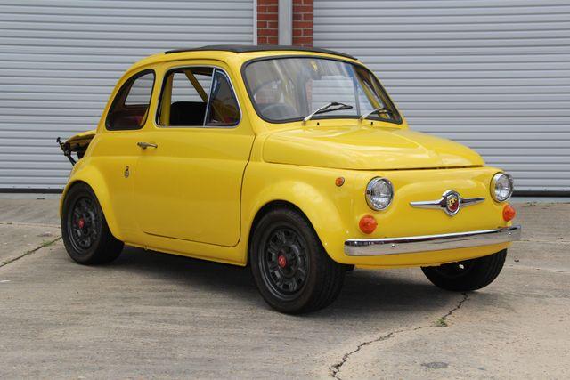 1965 Fiat ABARTH 695 Jacksonville , FL 39