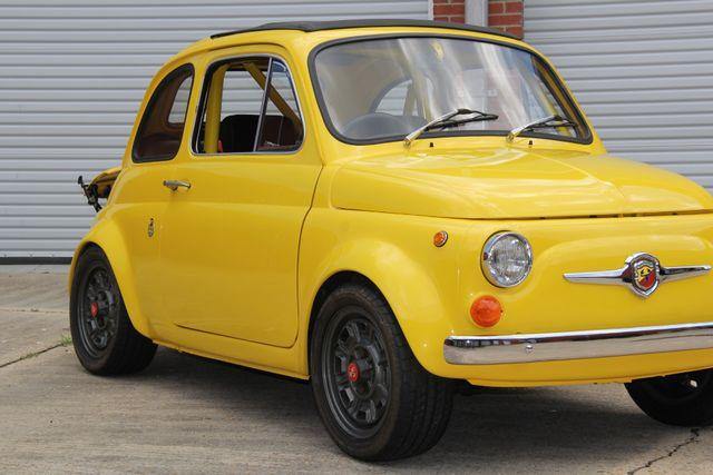 1965 Fiat ABARTH 695 Jacksonville , FL 25