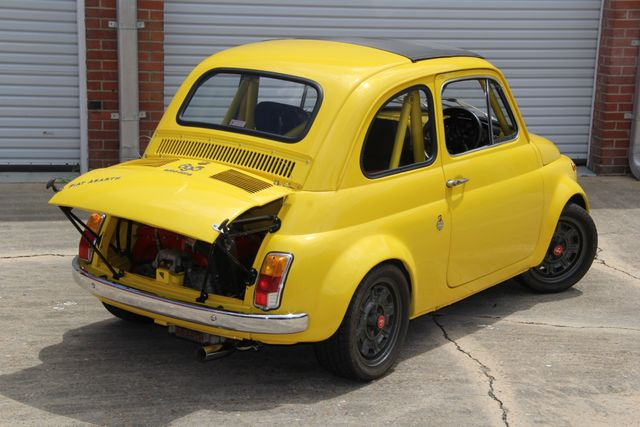 1965 Fiat ABARTH 695 Jacksonville , FL 41