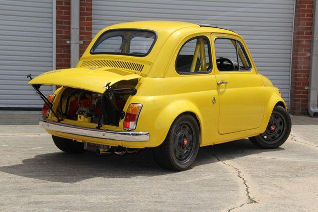 1965 Fiat ABARTH 695 Jacksonville , FL 3