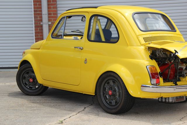 1965 Fiat ABARTH 695 Jacksonville , FL 26