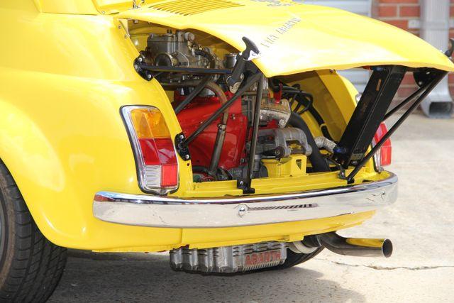 1965 Fiat ABARTH 695 Jacksonville , FL 13