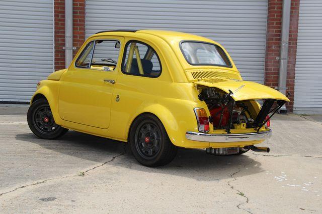 1965 Fiat ABARTH 695 Jacksonville , FL 2