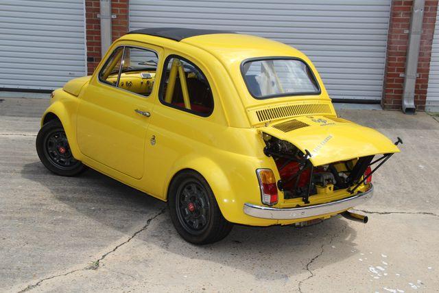 1965 Fiat ABARTH 695 Jacksonville , FL 40