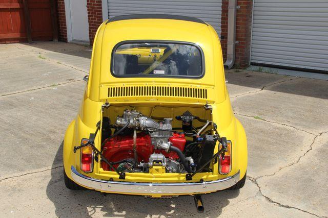 1965 Fiat ABARTH 695 Jacksonville , FL 15