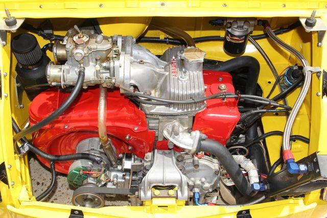 1965 Fiat ABARTH 695 Jacksonville , FL 16