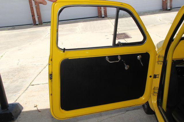 1965 Fiat ABARTH 695 Jacksonville , FL 35