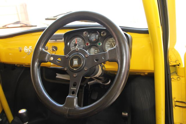 1965 Fiat ABARTH 695 Jacksonville , FL 29