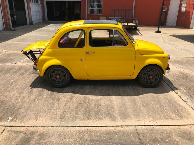 1965 Fiat ABARTH 695 Jacksonville , FL 5