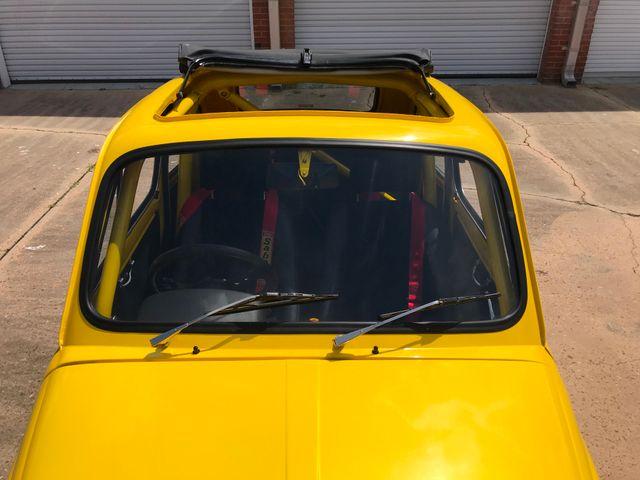 1965 Fiat ABARTH 695 Jacksonville , FL 9