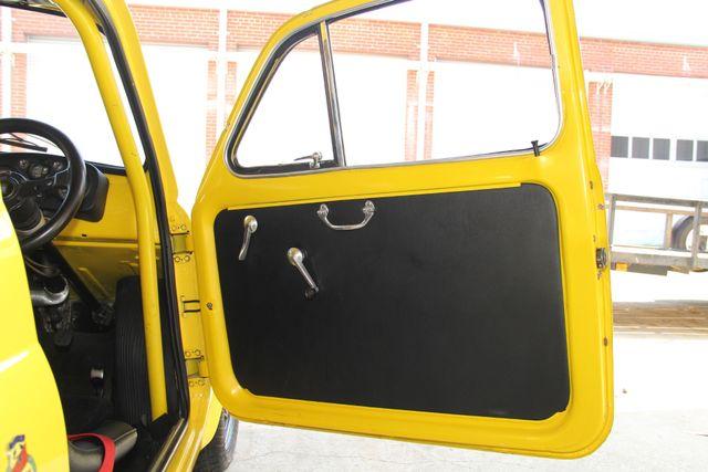 1965 Fiat ABARTH 695 Jacksonville , FL 36