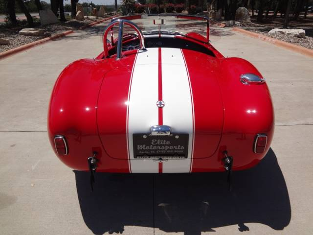 1965 Ford Cobra Austin , Texas 6