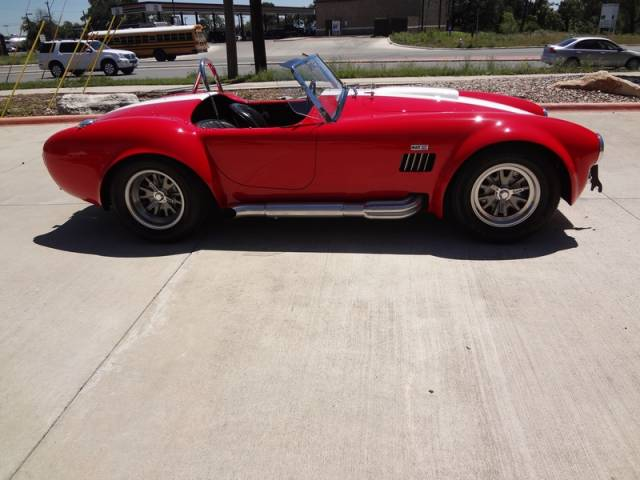 1965 Ford Cobra Austin , Texas 4