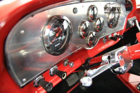 1965 Ford F-100 AIR RIDE CUSTOM SHOW TRUCK | Denver, Colorado | Worldwide Vintage Autos in Denver, Colorado