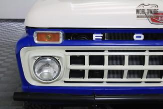 1965 Ford F100 RARE REAL 4X4 V8 RESTORED in Denver, Colorado