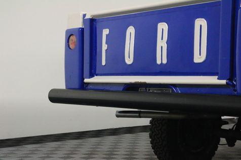 1965 Ford F100 RARE REAL 4X4 V8 RESTORED | Denver, Colorado | Worldwide Vintage Autos in Denver, Colorado