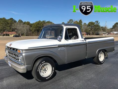 1965 Ford F100 Custom Cab in Hope Mills, NC