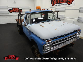 1965 Ford F100 in Nashua NH