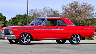 1965 Ford FAIRLANE 500  SPORT COUPE, A/C CRUISE CONTROL Phoenix, Arizona