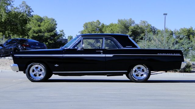 1965 Ford FAIRLANE 500 289 MANUAL TRANS  FACTORY A/C Phoenix, Arizona 2