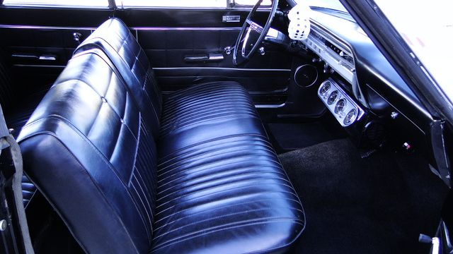 1965 Ford FAIRLANE 500 289 MANUAL TRANS  FACTORY A/C Phoenix, Arizona 18