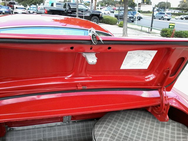 1965 Ford Mustang Fast Back  Nice  restoration San Antonio, Texas 22