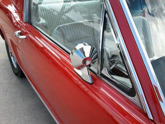 1965 Ford Fast Back  Nice  restoration San Antonio, Texas 28