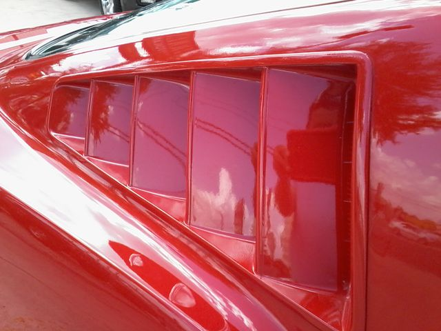 1965 Ford Fast Back  Nice  restoration San Antonio, Texas 10