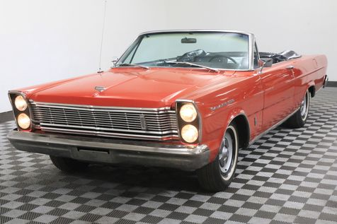 1965 Ford GALAXIE ORIGINAL POWER TOP V8 AUTO | Denver, Colorado | Worldwide Vintage Autos in Denver, Colorado