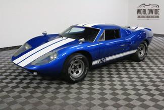 1965 Ford GT40 REPLICA in Denver Colorado