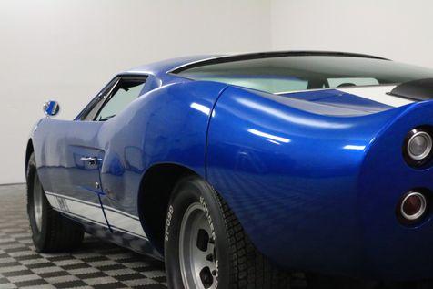 1965 Ford GT40 REPLICA AMERICAN RACE HISTORY TRIBUTE | Denver, Colorado | Worldwide Vintage Autos in Denver, Colorado