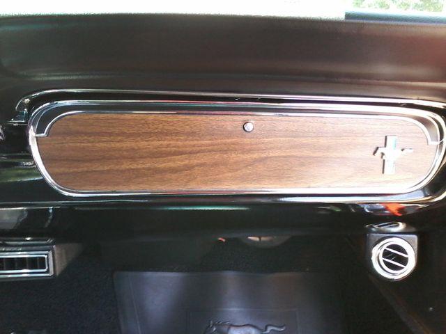 1965 Ford MUSTANG  289 V8  FASTBACK 2+2 San Antonio, Texas 19