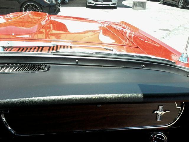 1965 Ford MUSTANG  289 V8  FASTBACK 2+2 San Antonio, Texas 20