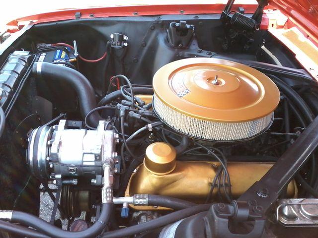 1965 Ford MUSTANG  289 V8  FASTBACK 2+2 San Antonio, Texas 39
