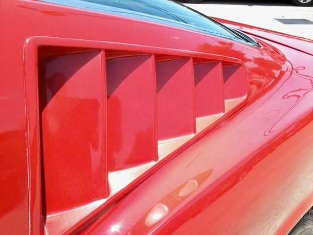 1965 Ford MUSTANG  289 V8  FASTBACK 2+2 San Antonio, Texas 8