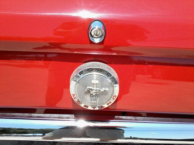 1965 Ford MUSTANG  289 V8  FASTBACK 2+2 San Antonio, Texas 9