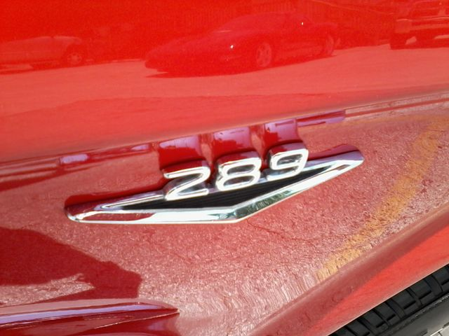 1965 Ford MUSTANG  289 V8  FASTBACK 2+2 San Antonio, Texas 11