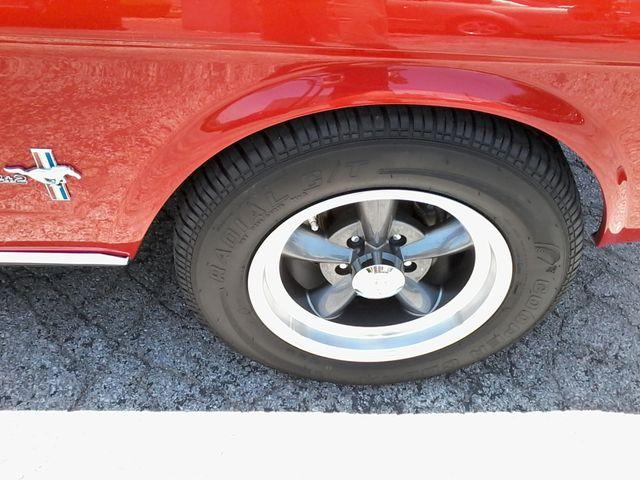 1965 Ford MUSTANG  289 V8  FASTBACK 2+2 San Antonio, Texas 34