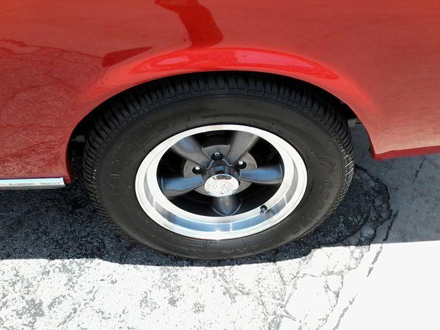 1965 Ford MUSTANG  289 V8  FASTBACK 2+2 San Antonio, Texas 36