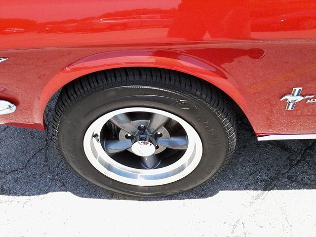 1965 Ford MUSTANG  289 V8  FASTBACK 2+2 San Antonio, Texas 37