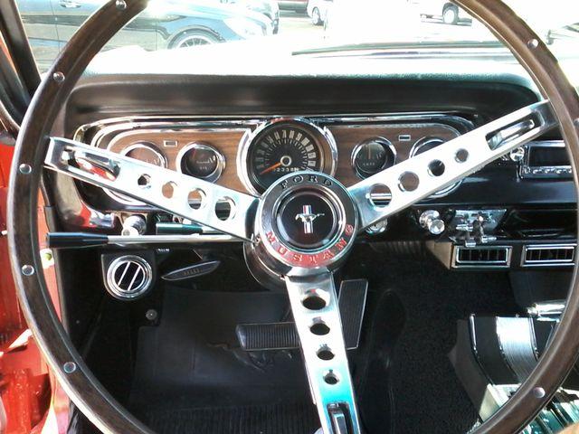 1965 Ford MUSTANG  289 V8  FASTBACK 2+2 San Antonio, Texas 23