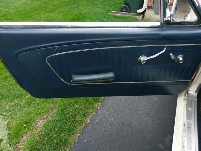 1965 Ford Mustang Batavia, Illinois 11