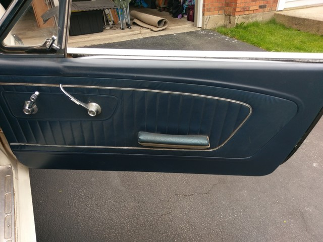 1965 Ford Mustang Batavia, Illinois 18