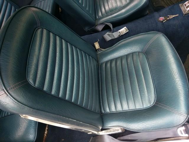 1965 Ford Mustang Batavia, Illinois 19