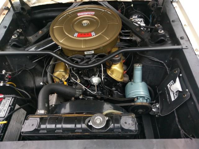 1965 Ford Mustang Batavia, Illinois 32
