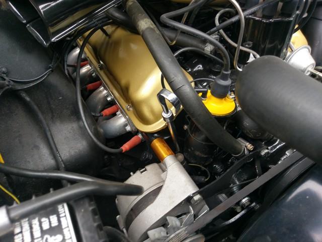 1965 Ford Mustang Batavia, Illinois 36