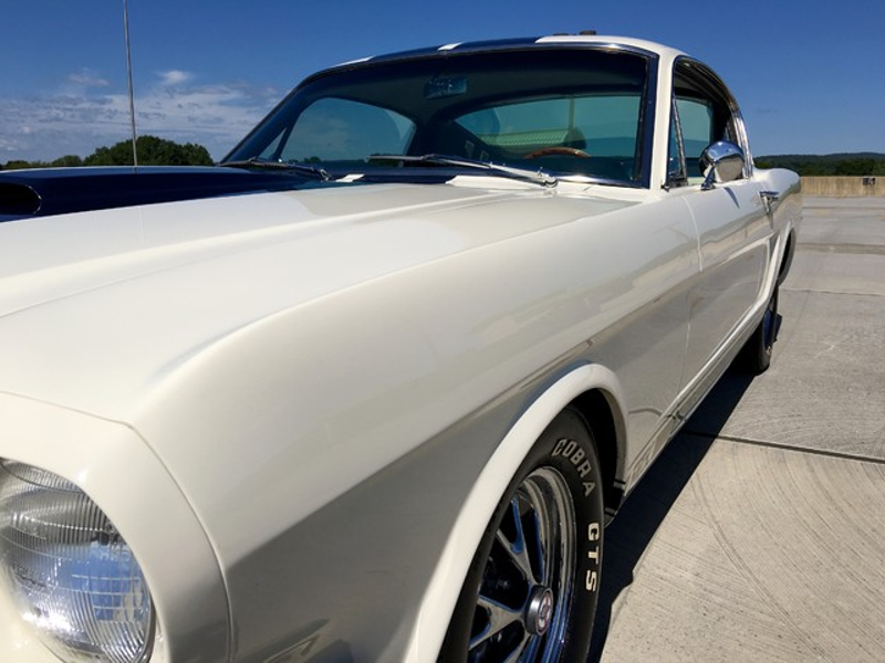 1965 Ford Mustang Fastback  in Bethel, Pennsylvania